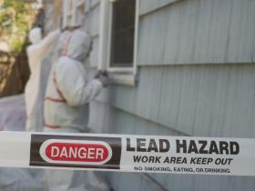 DirtyLead Paint