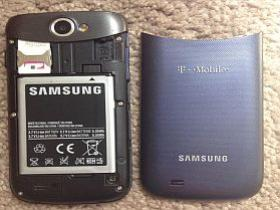 samsung cellphone tmobile copy