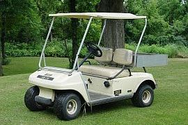 Golfcart2 Lead Acid Battery Types